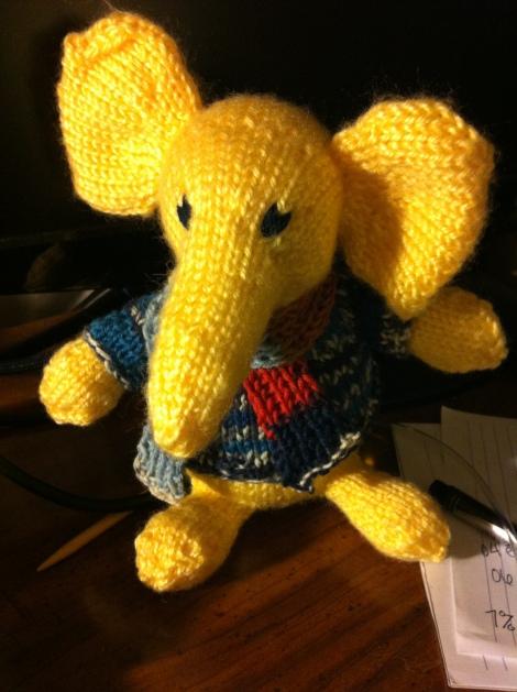 122812-Elephant