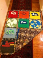 FinishedQuilt