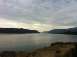 Trip inland to the Columbia Gorge