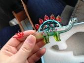 Dinosaur friend