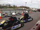 Karting Champions
